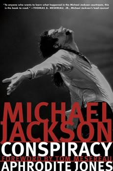 a review of michael jackson conspiracy I would highly recommend this book to anyone who is a michael jackson fan, someone interested in celebrity trials, and someone who is interested in reading a.